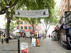 Exmouth Market image