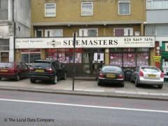 Sitemasters image
