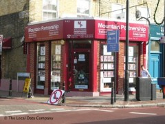 Mountain Partnership Solicitors, exterior picture