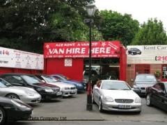Ace Rent a Van Ltd image