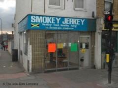 Smokey Jerkey 2 Ltd image