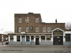 The Montague Arms image