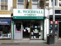 R Woodfall image