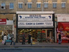 BIMS African Food Store image