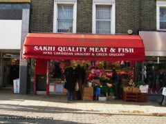 Sakhi Quality Meat & Fish, exterior picture
