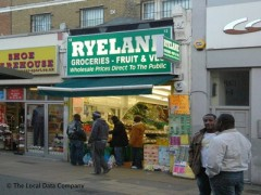 Ryelane Groceries image