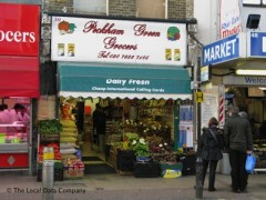 Peckham Green Grocers image