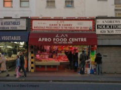 Afro Food Centre image