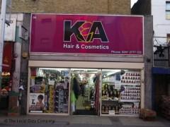 K & A Cosmetics image