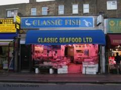 Classic Fish image