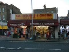 K & K Butchers & Grocers image