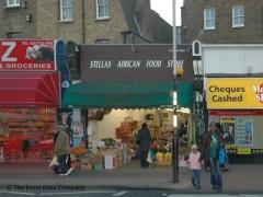 Stellas African Food Store image