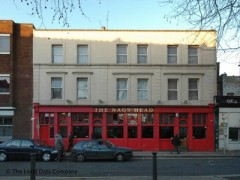 The Nags Head, exterior picture