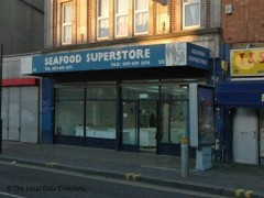 Seafood Superstore image
