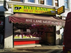 Rye Lane Meat Market, exterior picture