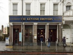 The Kentish Drovers, exterior picture