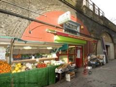 Ali's Greengrocers image