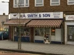 H A Smith & Son image
