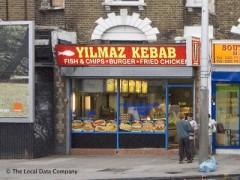 Yilmaz Kebab image