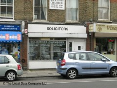 Chambers Solicitors image