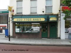 Camberwell Cars, exterior picture