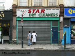 7 Star Dry Cleaners image