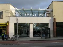 Butterfly Walk image