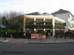 The Surrey Docks image