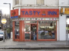 Tasty Chick Inn, exterior picture
