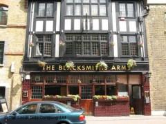 Blacksmiths Arms image