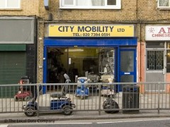 City Mobility image
