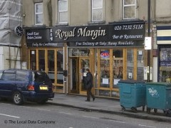 Royal Margin, exterior picture