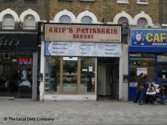 Arif Bakery image
