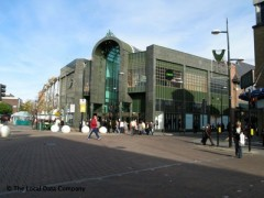 intu Shopping Centre, exterior picture