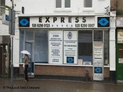 A C X Express image