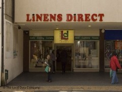 Linens Direct image