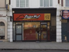 Pizza Hut Delivery 14 Bromley Hill Bromley Fast Food
