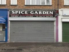 Spice Garden image