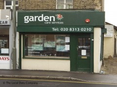 Garden Care Services image