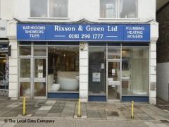 Rixson & Green image