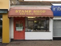 Masons Hill Stamp Shop image