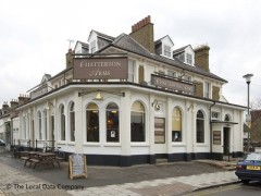 Chatterton Arms, exterior picture