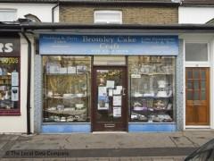 Bromley Cake Craft image