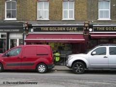 Golden Cafe image