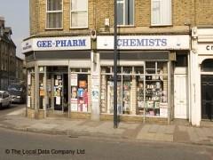 Gee-Pharm Chemists image