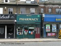Metex Pharmacy image