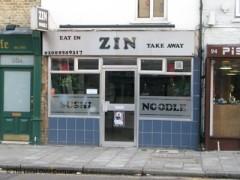 Zin image