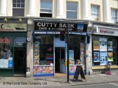 Cutty Sark Cafe & Restaurant image