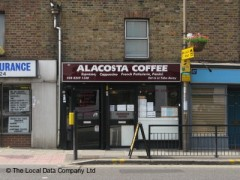 Alaco Ta Coffee image