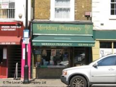 Meridian Pharmacy image